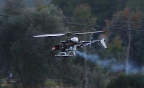UAV design at SAC UPC